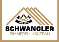 Logo Zimmerei Schwangler